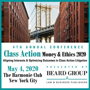 class action conference 2020